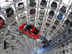 Otomotiv sektörü 7 ayda yüzde 49 büyüdü