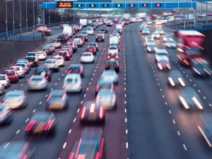 Motorlu kara taşıtları istatistikleri açıklandı