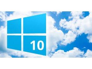 Windows 10 sorun yarattı
