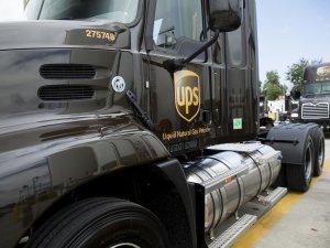 UPS SÜRDÜRÜLEBİLİRLİK HEDEFLERİ DOĞRULTUSUNDA İLERLEYİŞİNİ HIZLANDIRDI