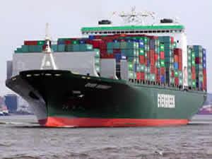 EVERGREEN 10 adet B-Tipi gemi siparişi verdi