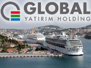 Global Liman, Riga Yolcu Terminali için ilk adımı attı