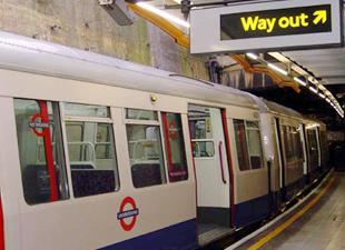 Londra Metrosu 26 ve 28 Ağustos'ta grevde