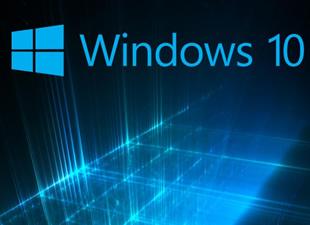 Windows 10'a ikinci büyük güncelleme