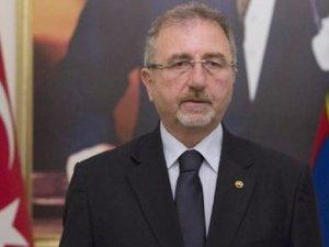 THK'da görev değişikliği! Yeni genel başkan Mustafa San oldu