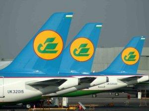 Yolcular uçağa alınmadan önce tartılacak