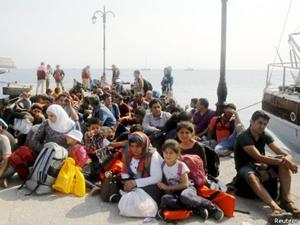 İnsan tacirlerine karşı Polis - MİT işbirliği yapıyor