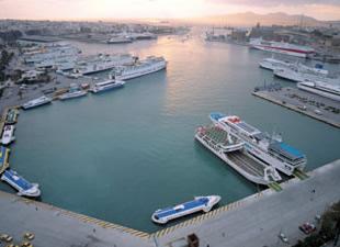 Pire ve Selanik'te özelleştirme süreci başladı