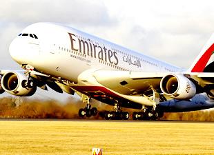 Emirates dünyanın en uzun uçuşuna hazırlanıyor