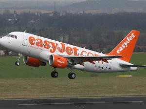 easyJet, filosuna 15 uçak daha katıyor