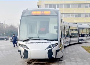 Kamu İhale Kurumu, tramvay alımı ihalesini onayladı