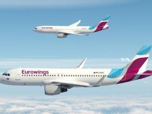 Lufthansa yeni havayolu şirketi kurdu