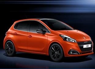 Peugeot 208 yenilendi