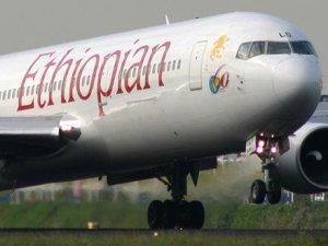 Kaçak yolcu uçakta donmak üzereyken bulundu