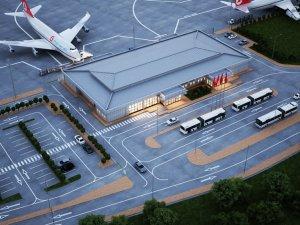 Cengiz Topel Havalimanı'na iniş daha güvenli olacak