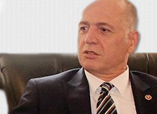 MHP Samsun Milletvekili Hüseyin Edis: Hızlı tren tek başına yetmez