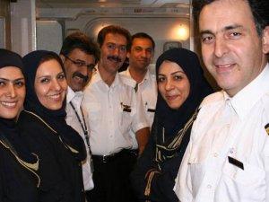 Türk Hava Yolları İranlı 40 pilot alacak!