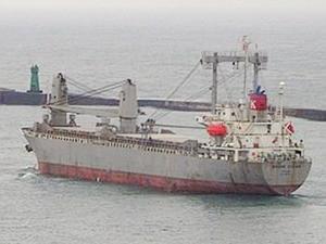 M/V BRAVE OCEAN, 3 milyon 700 bin dolara Türk alıcıya satıldı