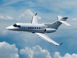 Güney Afrika'da küçük uçak düştü