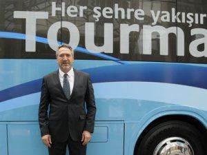 """""""Türkiye pazarının yüzde 30'u bizim"""""""
