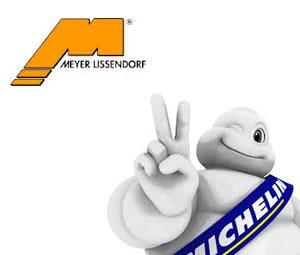 Michelin, lastik toptan satıcısı Meyer Lissendorf'u satın aldı