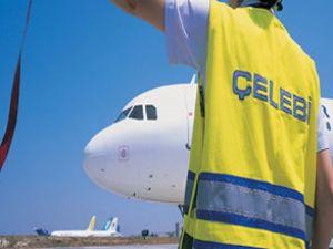 Çelebi Hava Servisi'nden Flughafen'e teklif