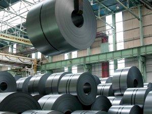 Yedi ayda 6.1 milyar dolarlık çelik ihraç edildi