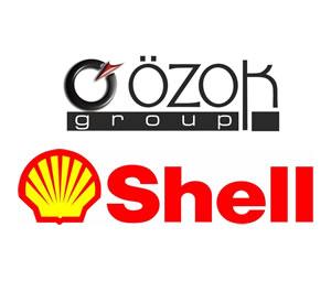 Dünya markası Shell ile Özok Otomotiv arasında işbirliği