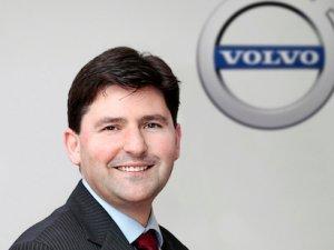 VolvoCar Türkiye'ye yeni genel müdür