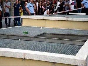 Ankara'da metro inşaat kazası ölüm getirdi