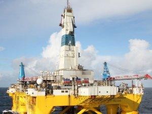 ABD Shell'e Kuzey Kutbu izni verdi
