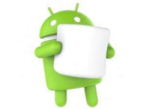 Android Marshmallow geliyor