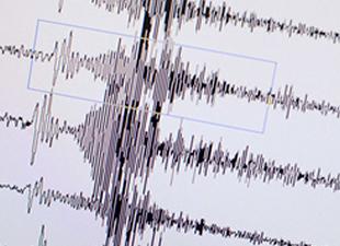 Akdeniz'de art arda deprem!