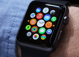 Apple Watch hack'lendi