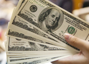 Ve dolar 3 lirayı gördü!