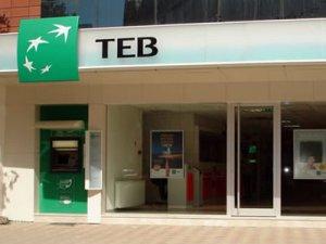 TEB, sendikasyon kredisi aldı
