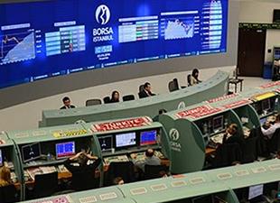 Borsada 'kur' baskısı devam ediyor
