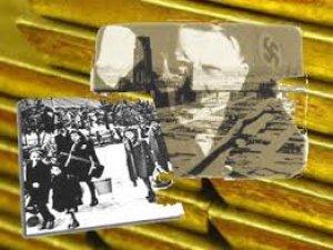 Altın yüklü efsane tren bulundu
