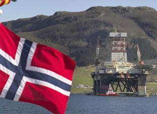 Petrol fiyatları Norveç'i vurdu
