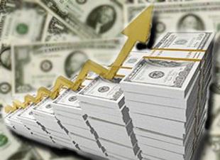 Dolar Çin verisiyle yükseldi