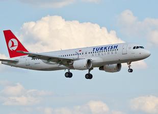 THY İzmir'den Cenevre'ye uçacak