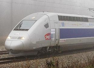 Paris trenine terör saldırısı