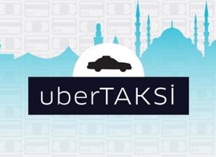 Uber: İstanbul'un trafiğini rahatlatırız