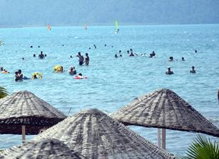 Türkiye'nin turizmdeki 'skor'u düşük