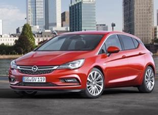 En çok satan Opel değişiyor