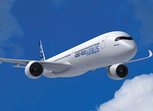 Airbus Rusya tahminini düşürdü