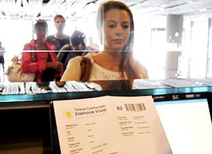 Libya vatandaşlarına vize zorunluluğu
