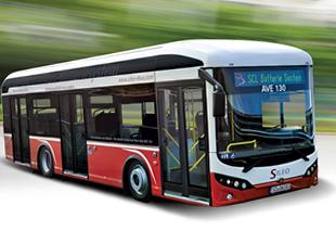 Konya elektrikli otobüs ihalesi sonuçlandı