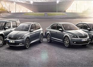 Skoda en güvenilir otomobil markası seçildi