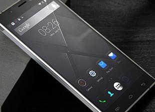 Çinli üreticiden iPhone 6'ya nispet!